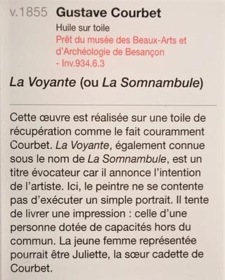 Courbet Gustave : le musée d'Ornans Dsc_0839