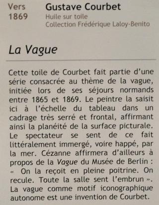 Courbet Gustave : le musée d'Ornans Dsc_0913