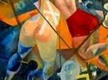 Grosz George, peintre du trou F1110