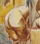 Grosz George, peintre du trou F310