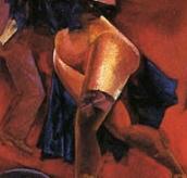 Grosz George, peintre du trou F710