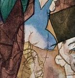Grosz George, peintre du trou F810
