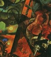 Grosz George, peintre du trou F910