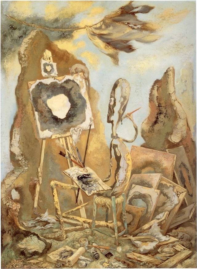 Grosz George, peintre du trou Grosz_17