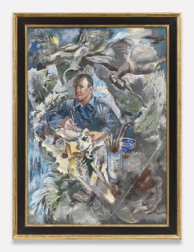 Grosz George, peintre du trou Grosz_47