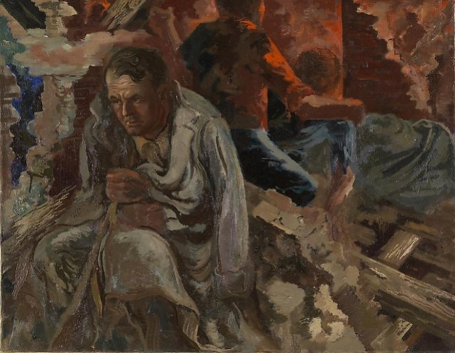 Grosz George, peintre du trou Grosz_50