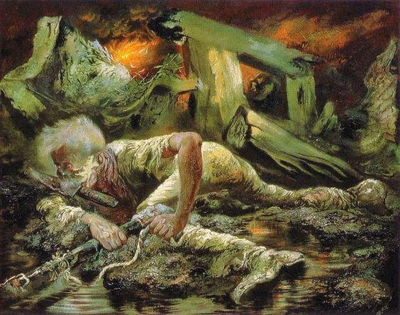 Grosz George, peintre du trou Grosz_62