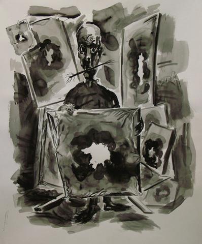 Grosz George, peintre du trou Grosz_82