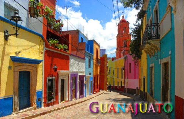 Les couleurs de l'architecture - Page 4 Guanaj11