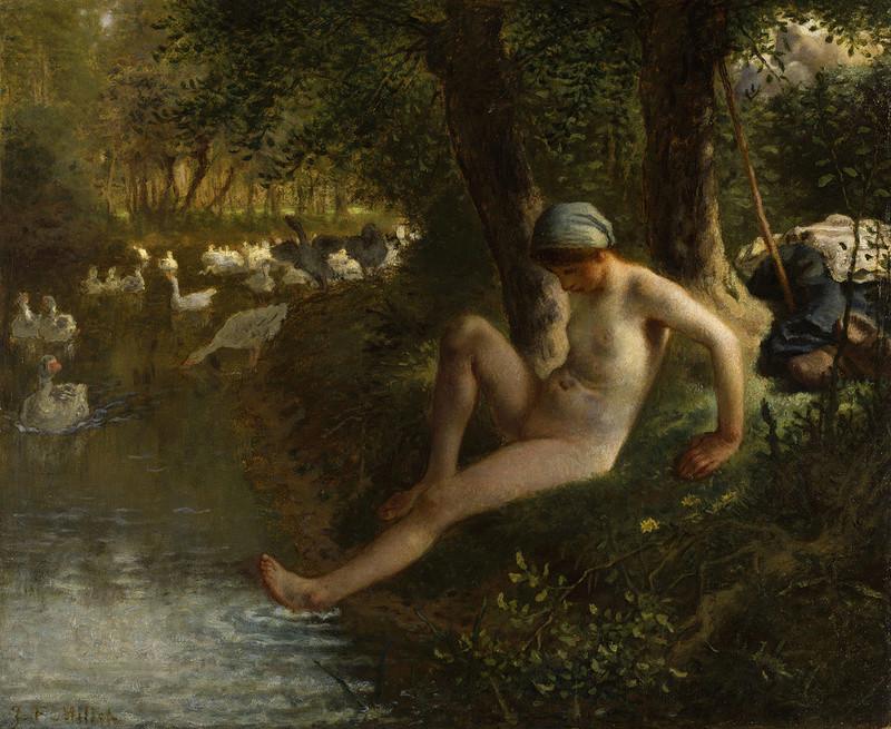 """Manet Edouard, """"Le déjeuner sur l'herbe"""" - Page 6 Jean-f10"""