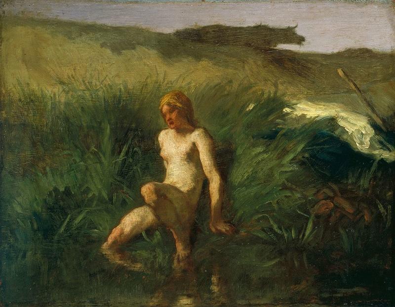 """Manet Edouard, """"Le déjeuner sur l'herbe"""" - Page 6 Jean-f11"""