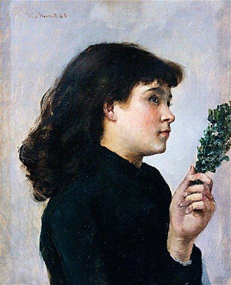 """Manet Edouard, """"Le déjeuner sur l'herbe"""" - Page 6 Le-jou10"""