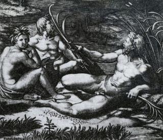 """Manet Edouard, """"Le déjeuner sur l'herbe"""" - Page 8 Raimon10"""