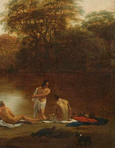 """Manet Edouard, """"Le déjeuner sur l'herbe"""" - Page 6 Unname10"""