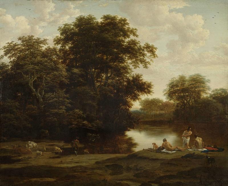 """Manet Edouard, """"Le déjeuner sur l'herbe"""" - Page 6 Van_de10"""