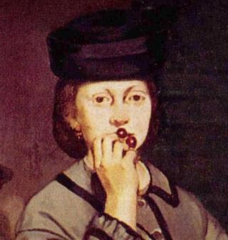 """Manet Edouard, """"Le déjeuner sur l'herbe"""" - Page 6 Victor28"""