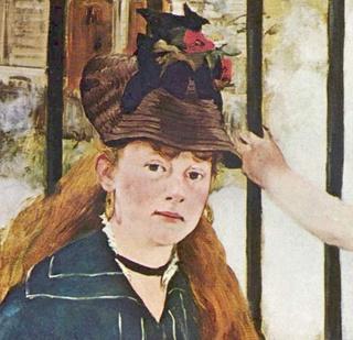 """Manet Edouard, """"Le déjeuner sur l'herbe"""" - Page 6 Victor30"""