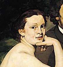 """Manet Edouard, """"Le déjeuner sur l'herbe"""" - Page 8 Victor33"""
