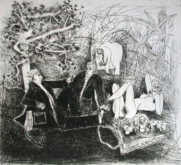 """Manet Edouard, """"Le déjeuner sur l'herbe"""" - Page 4 Wcane_10"""