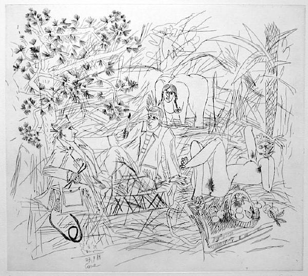 """Manet Edouard, """"Le déjeuner sur l'herbe"""" - Page 4 Wcane_11"""