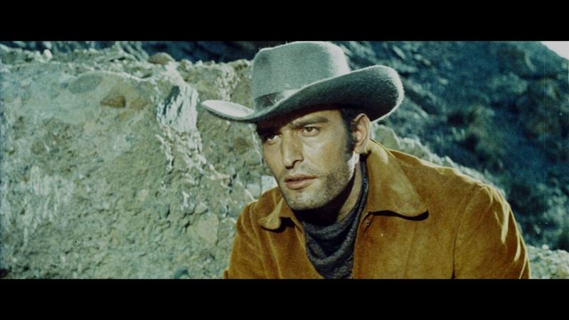 Les sept du Texas - Antes llega la muerte - 1964 - J.L. Romero Marchent 209c1210