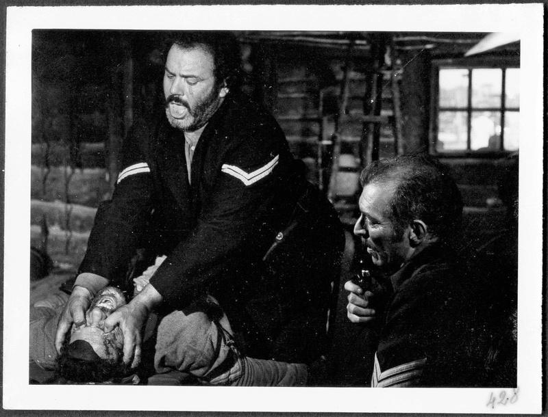Le bon , la brute et le truand - Il buono, il brutto, il cattivo. - 1966 - Sergio Leone - Page 8 310