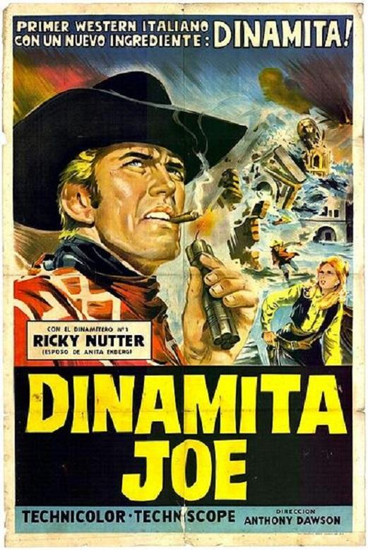 Joe l´implacable - Dinamita Joe - Antonio Margheriti , 1967  - Page 2 401px-10