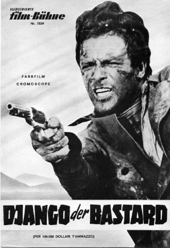 Le Jour de la Haine - Per 100 000 dollari t'ammazzo - 1967 - Giovanni Fago - Page 2 411px-10