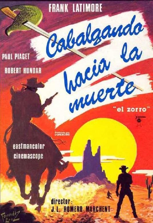 L'ombre de Zorro [ Cabalgando hacia la muerte ] . 1963 . Joachim Luis Romero Marchent . 412px-10
