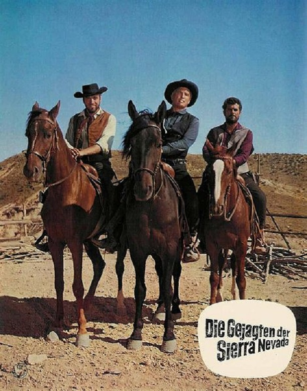 5.000 dollars sur l'as . Pistoleros de Arizona . 1964 . Alfonso Balcazar. 470px-10
