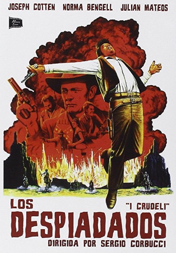 Les Cruels (I Crudeli) - 1966 - Sergio Corbucci - Page 2 71dlth10