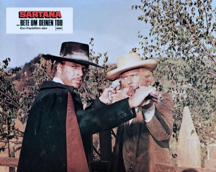 Sartana - Se incontri Sartana, prega per la tua morte - 1968 - Frank Kramer - Gianni Garko 753px-10