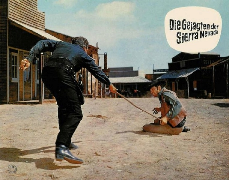 5.000 dollars sur l'as . Pistoleros de Arizona . 1964 . Alfonso Balcazar. 763px-10
