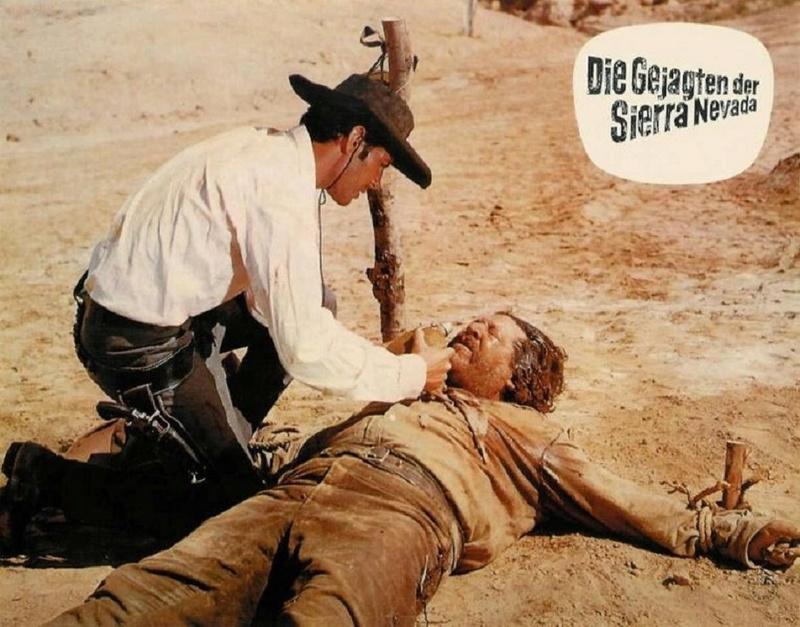 5.000 dollars sur l'as . Pistoleros de Arizona . 1964 . Alfonso Balcazar. 764px-11