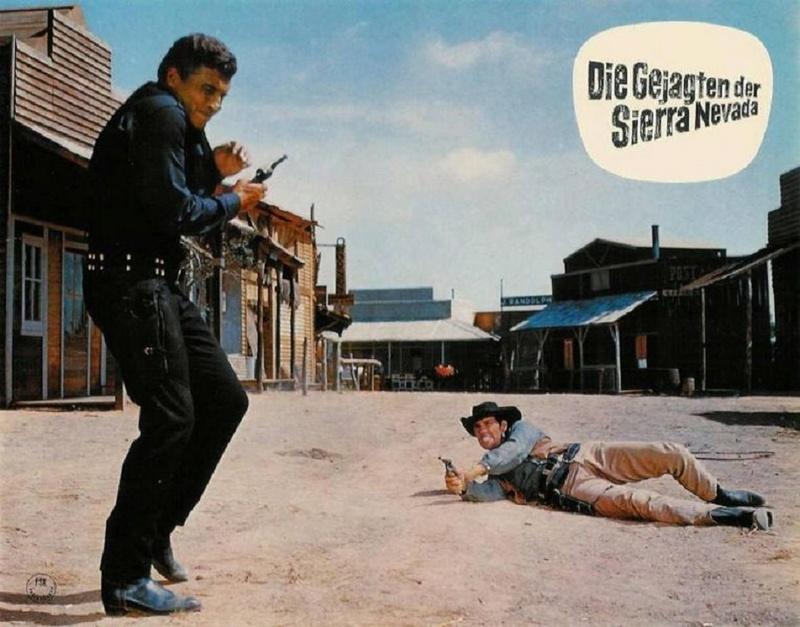5.000 dollars sur l'as . Pistoleros de Arizona . 1964 . Alfonso Balcazar. 764px-12