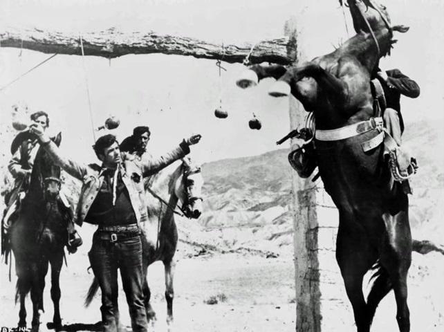 Les tueurs de l'Ouest - El precio de un hombre -  1966 - Eugenio Martin Apshot10
