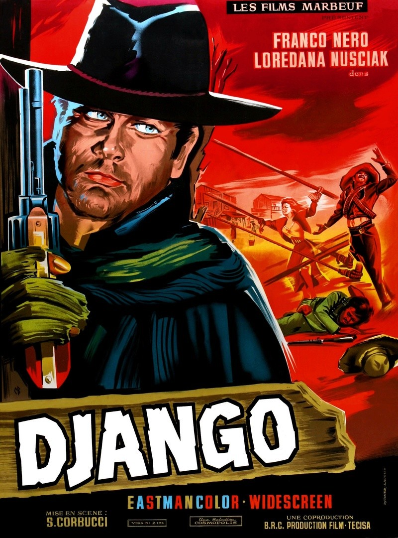Django - 1966 - Sergio Corbucci - Page 2 Django11