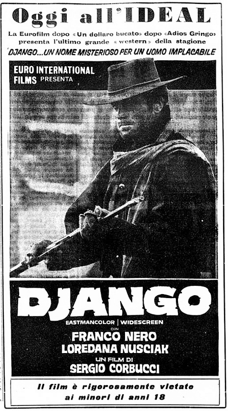 Django - 1966 - Sergio Corbucci - Page 2 Django14