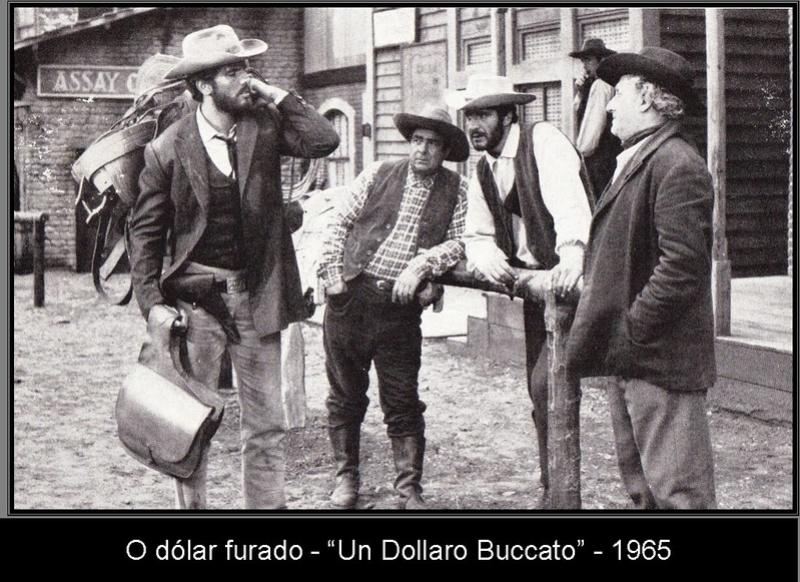 Le Dollar Troué (Un Dollaro Bucato) - 1965 - Giorgio Ferroni Dol10