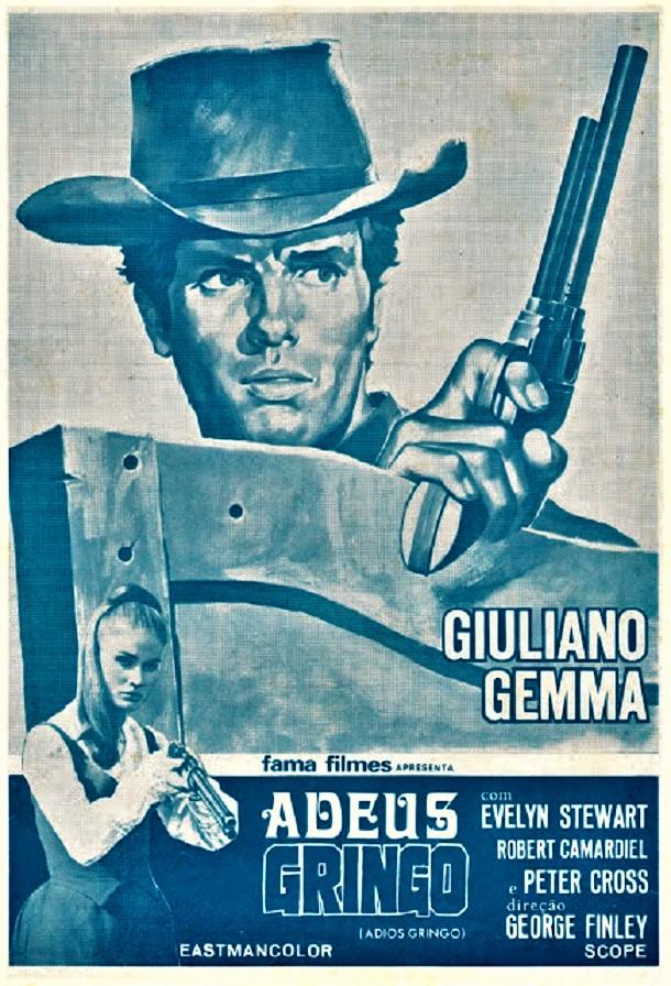 Adios Gringo - 1965 - Giorgio Stegani Giulia10