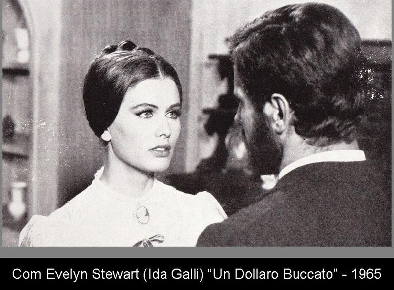 Le Dollar Troué (Un Dollaro Bucato) - 1965 - Giorgio Ferroni Imagem12