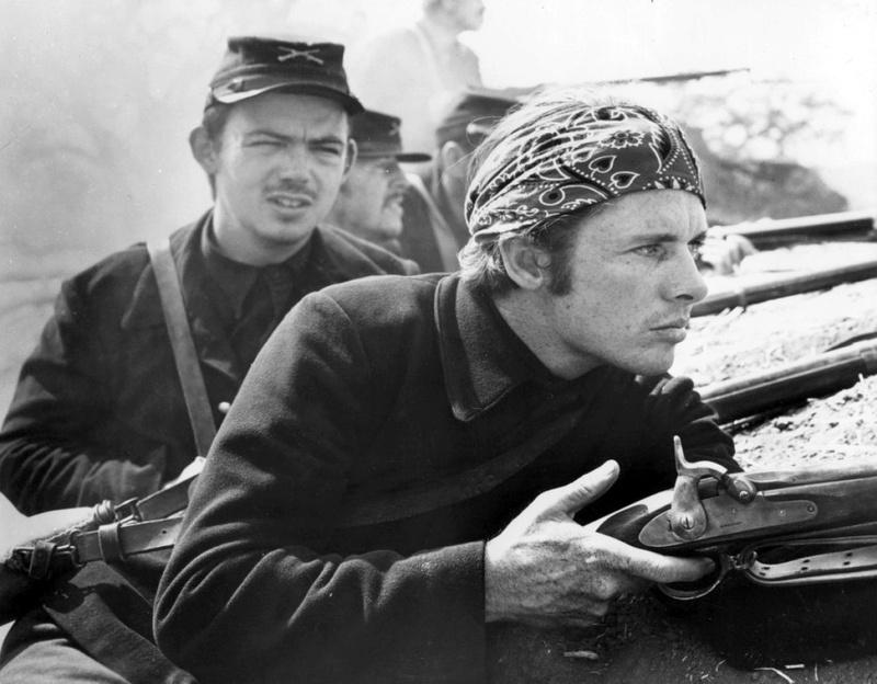 La Charge Victorieuse - The Red Badge of Courage - 1951 - John Huston La-cha10