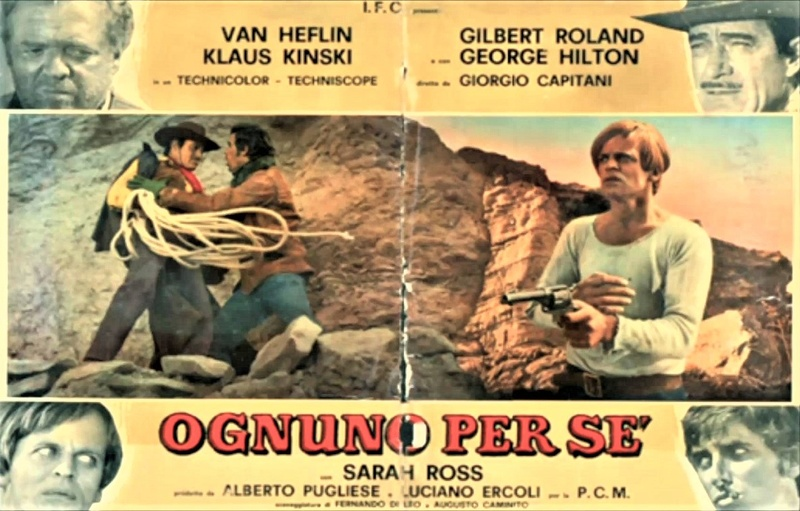 Chacun pour soi ( Ognuno per Se ) –1967- Giorgio CAPITANI - Page 5 Maxres10