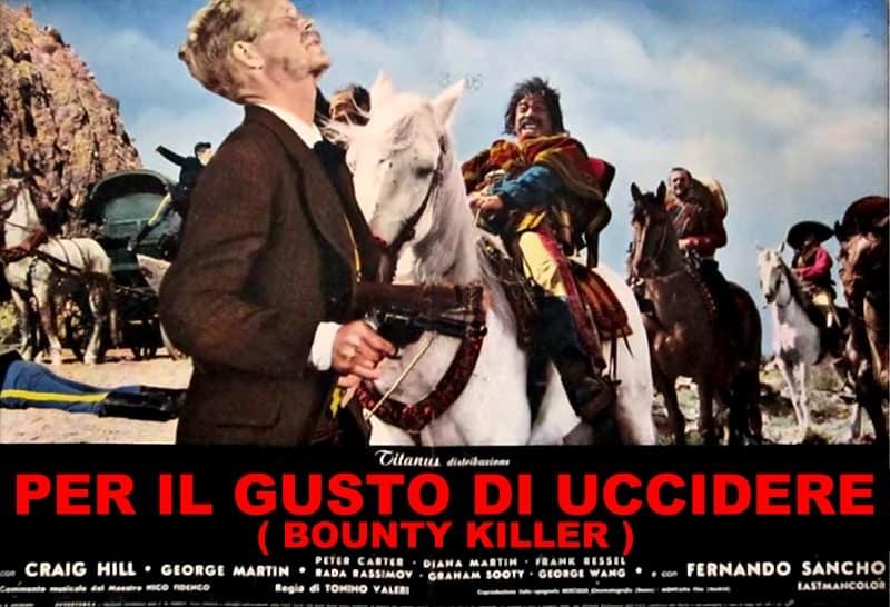 Lanky, l'homme à la carabine – Per il gusto di Uccidere - Tonino Valerii - 1966 - Page 2 Per-il11