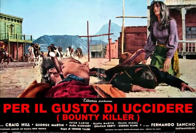 Lanky, l'homme à la carabine – Per il gusto di Uccidere - Tonino Valerii - 1966 - Page 2 Per-il13