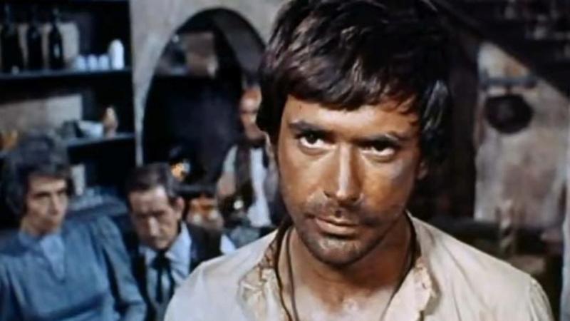 Les tueurs de l'Ouest - El precio de un hombre -  1966 - Eugenio Martin Pshot10
