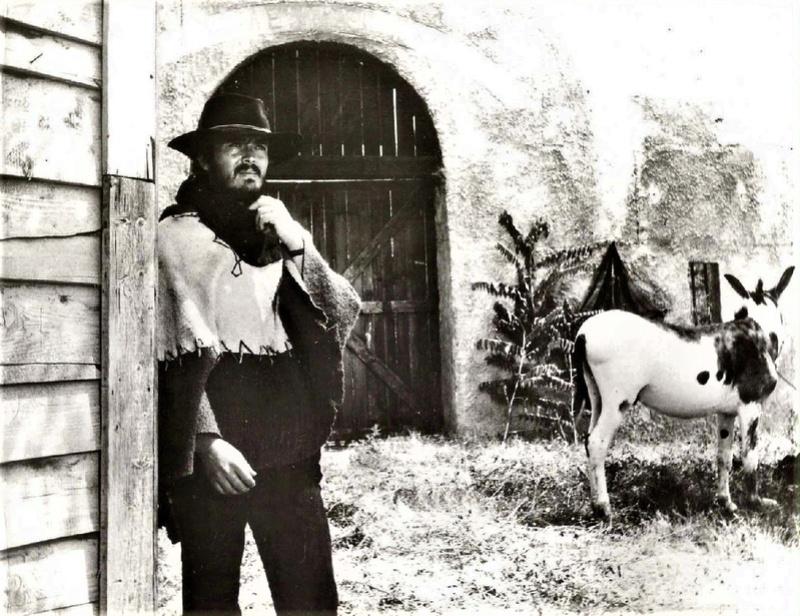 Wanted Sabata –1970- Roberto MAURI S-l16011