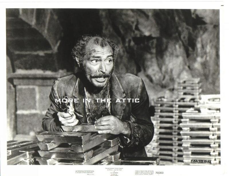 El Condor - 1970 - John Guillermin - Page 2 S-l16021