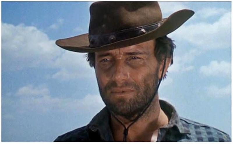 Un cercueil pour le shérif ( Una Bara per lo Sheriffo ) –1965- Mario CAÏANO - Page 2 Sapsho10