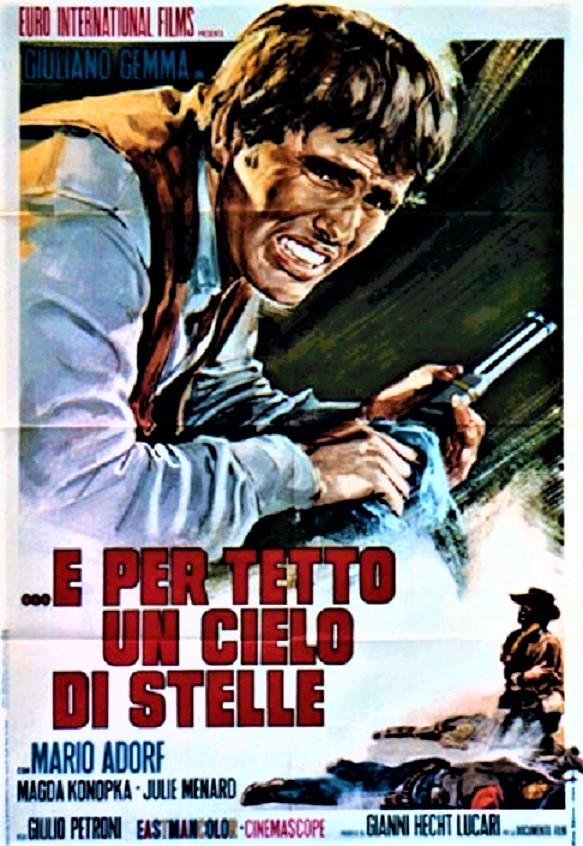 Ciel de plomb -  ...e per tetto un cielo di stelle - 1968 - Giulio Petroni  Sky110